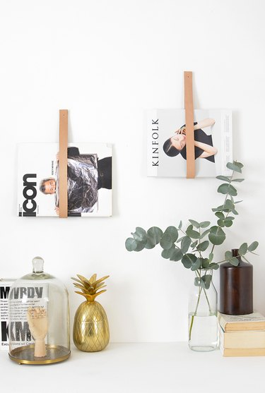 9 Cool Ways to Store Your Hoard of Shelter Mags