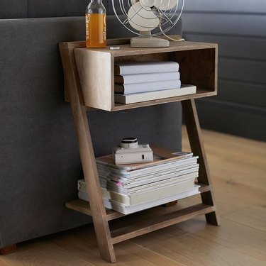 pb teen nightstand