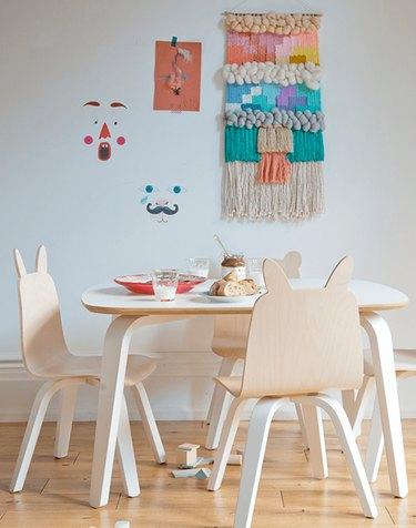 playroom chairs