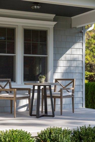 flush mount porch light