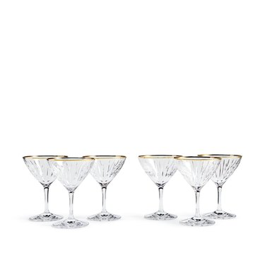 Soho Home Roebling Cocktail Glasses