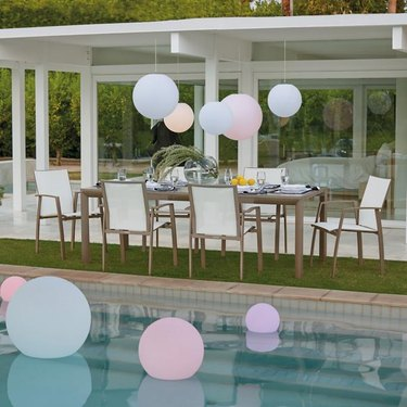 frontgate pool accessories