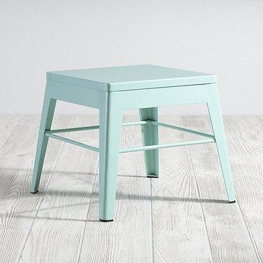 mint step stool