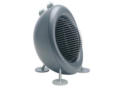 Stadler Form Fan Heater, $120