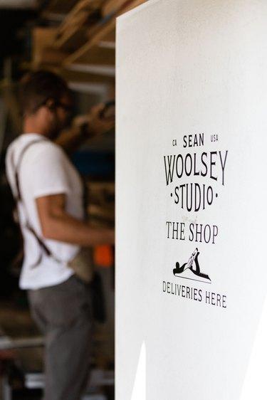 Woolsey Studio