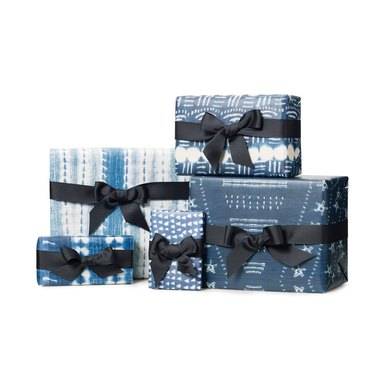batiik wrapping paper