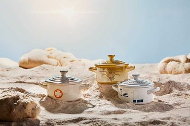 le creuset star wars collection