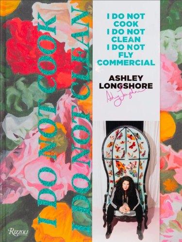 Ashley Longshore Rizzoli