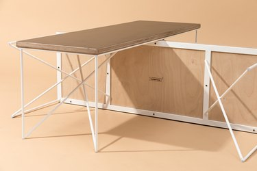 Hunker Made Rui rectangle tables