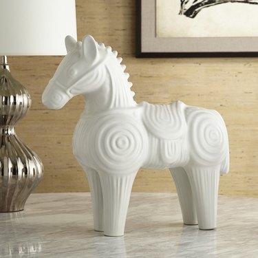 Jonathan Adler Menagerie Horse