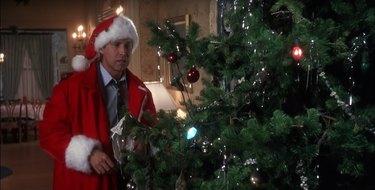 lampoon christmas tree
