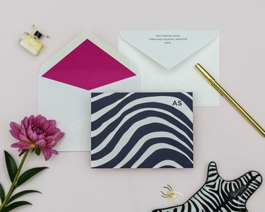 Cheree Berry Paper Personalized Stationery