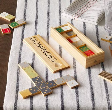 Hearth and Hand Dominoes, $12.99