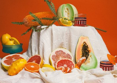 Piecework 'Forbidden Fruit' 1,000 Piece Puzzle, $36