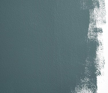 backdrop saturday on sunday paint color, still image of paint swatch