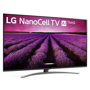 LG Nano 8 Series 4K NanoCell TV