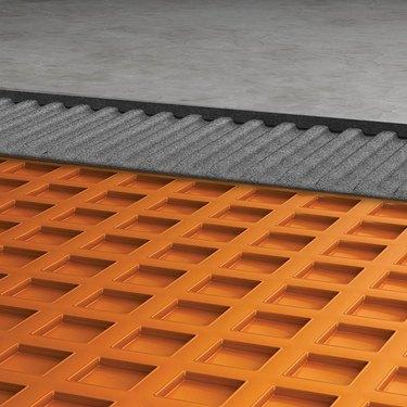 orange uncoupling membrane