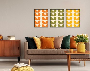 Nordic Design House Prints