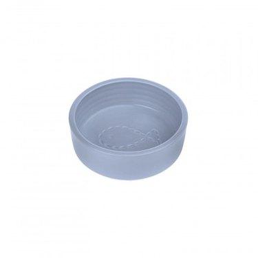 blue cat bowl