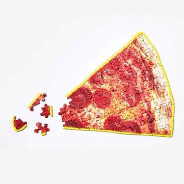 Areaware Pizza Puzzle, $15