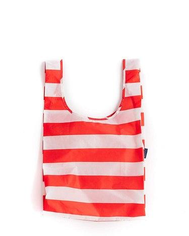 Baggu Reusable Shopping Bag, $10