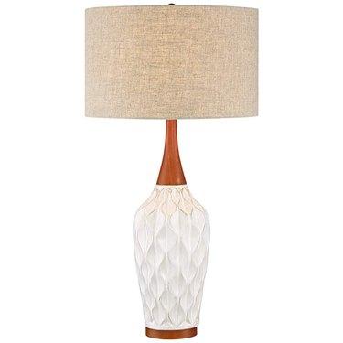 Rocco Mid-Century Modern Table Lamp