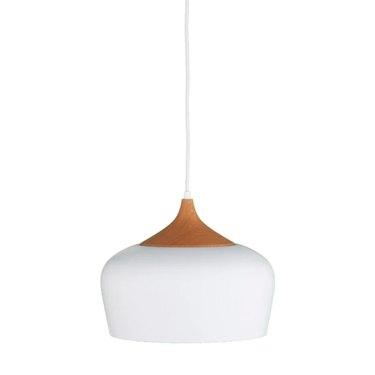 Carson Carrington Laugar Mid-Century Modern Pendant Lamp
