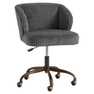 PB Teen Wingback Desk Chair,