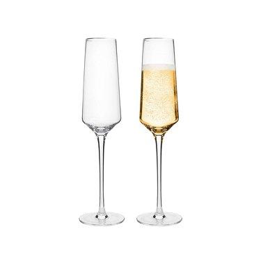 Elixir Glassware Champagne Flutes