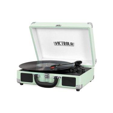 victrola turntable