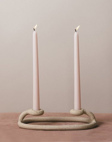 sin duo candlestick