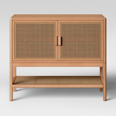 Opalhouse Caned Chest, $135.99
