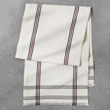Hearth & Hand Table Runner, $24.99