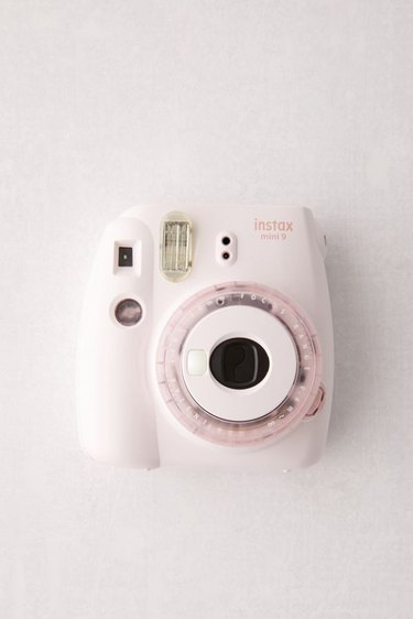 urban outfitters instant camera