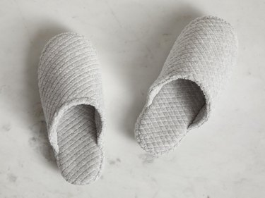 parachute slippers