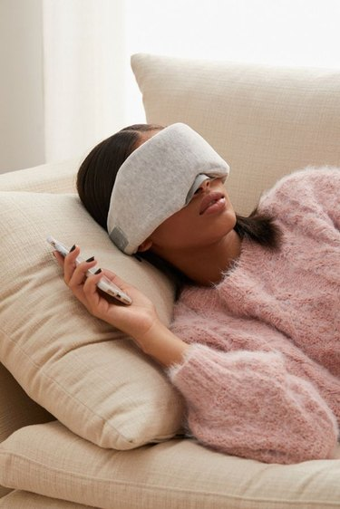 wireless music sleep mask