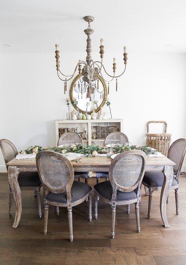 These French Country Dining Room Ideas Are Très Chic
