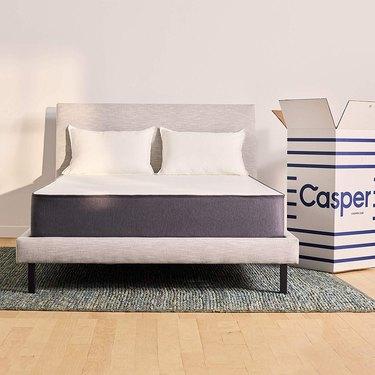 amazon casper mattress