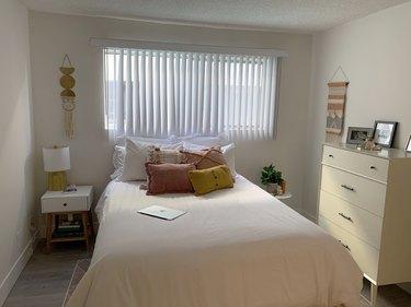 modsy bedroom