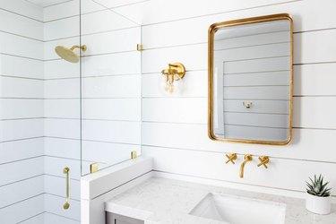 Farmhouse Shower Ideas Savvy Interiors
