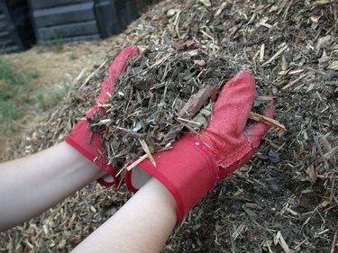 yard mulch