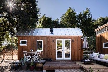 Sol Haus Design tiny home
