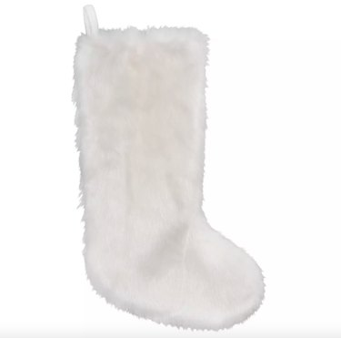 Northlight Christmas Stocking, $14.49