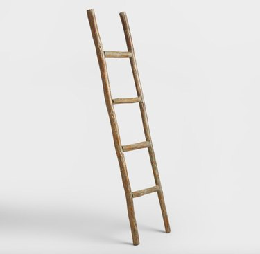 World Market Decorative Ladder, $59.99