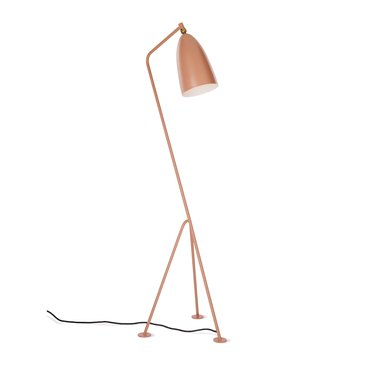 Gubi Grasshopper Floor lamp by Greta Grossman