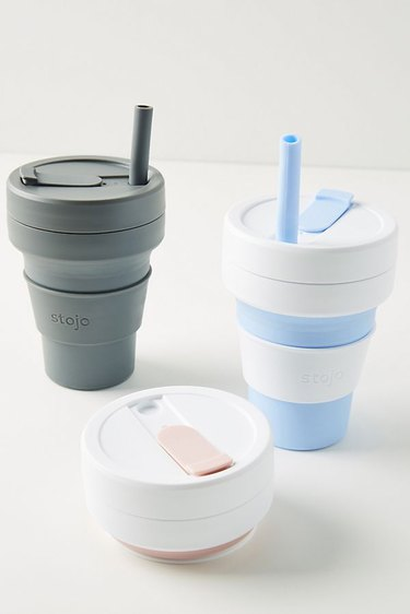 stojo collabsible travel cup