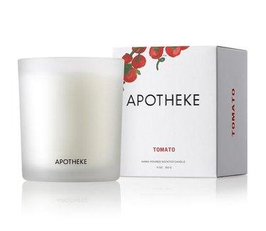 Apotheke Tomato Candle
