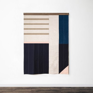 Louise Gray Quilt