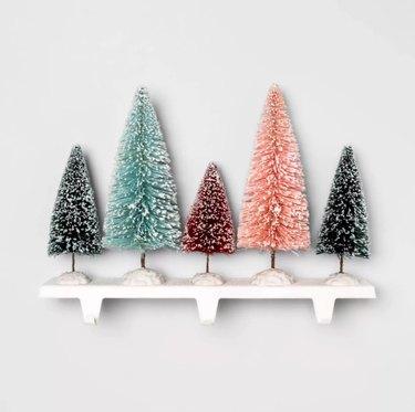 Opalhouse Christmas Tree Brush Set, $19.99