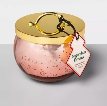 Opalhouse Sugarplum Dreams Candle, $9.99